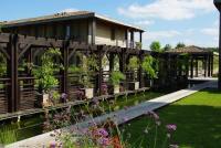 Résidence de Vacances Saint Genis de Saintonge Résidence de Vacances La Maison Des Vignes