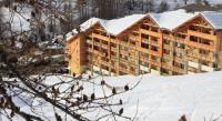 residence Jausiers Les Cimes Du Val D'Allos