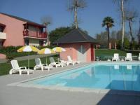Appart Hotel Biron résidence de vacances Les Pavillons Du Rooy
