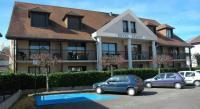 Appart Hotel Orriule résidence de vacances Residence Royal Bearn