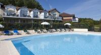 Village Vacances Bezolles résidence de vacances Résidence Pierre Et Vacances Le Hameau Du Lac