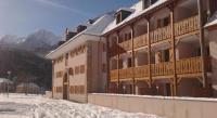 residence Luz Saint Sauveur Domaine Val De Roland