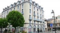 residence Bagnères de Bigorre Résidence Des Thermes