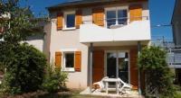 Appart Hotel Sébazac Concourès résidence de vacances Résidence Goelia   Le Village Goelia