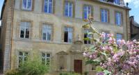 Village Vacances Saint Martin de Lenne résidence de vacances Résidence Goelia   Château Ricard