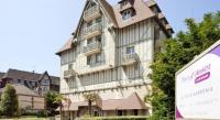 residence Honfleur Résidence Pierre Et Vacances Premium Villa Gardenia