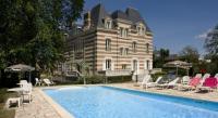 residence Deauville La Closerie Cabourg   Côté Casino