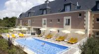 Village Vacances Fontenay résidence de vacances La Closerie Honfleur
