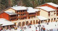 Village Vacances Saint Didier d'Aussiat résidence de vacances Residence Les Grandes Feignes