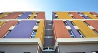 Appart Hotel Meyzieu Appart Hotel Comfort Suites Lyon Est Eurexpo