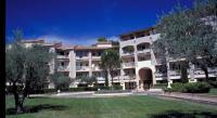 Appart Hotel Bauduen résidence de vacances Résidence Les Grands Pins