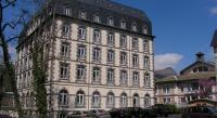 Appart Hotel Champs sur Tarentaine Marchal résidence de vacances Résidence Les Îles Britanniques