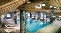 residence Tignes CGH Résidences - Spas Les Cimes Blanches