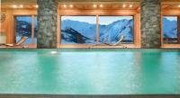 residence Aime CGH Résidences - Spas Les Chalets Du Gypse