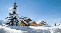 Résidence de Vacances Saint Paul sur Isère CGH Résidences - Spas Le Hameau Du Beaufortain