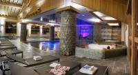 residence Hauteluce CGH Résidences - Spas Les Granges Du Soleil