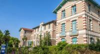 residence Arcachon Résidence Vacances Bleues Villa Regina