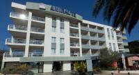 Résidence de Vacances Ambiegna Residence de Tourisme Ajaccio Amirauté