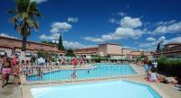Résidence 3 étoiles Languedoc Roussillon Grand Bleu Vacances – Résidence Les Jardins de Neptune