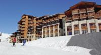 residence Tignes Pierre - Vacances Les Constellations