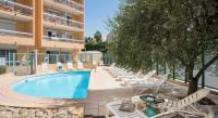residence Cagnes sur Mer Résidence Pierre - Vacances La Rostagne