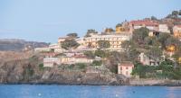 Résidence de Vacances Languedoc Roussillon Residence Pierre - Vacances Les Balcons de Collioure