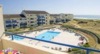 residence Saint Jean d'Illac Résidence Pierre-Vacances Bleu Marine