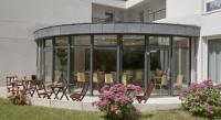 Appart Hotel Meudon Aparthotel Adagio Access Paris Vanves - Porte de Châtillon
