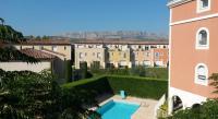 Appart Hotel Seillons Source d'Argens Appart Hotel Garden - City Aix En Provence - Rousset