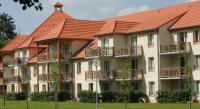 Village Vacances Baubigny résidence de vacances Residence de tourisme Les Allées du Green