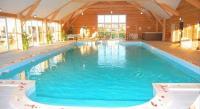 Appart Hotel Saint Thurien résidence de vacances Goëlia Les Portes D'Honfleur