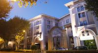 Appart Hotel Puyloubier Appart'hotel Odalys Atrium