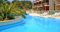 Résidence de Vacances Plan d'Aups Sainte Baume Résidence de Vacances Appart'hôtel Victoria Garden La Ciotat