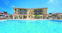 Appart Hotel Aquitaine Appart Hotel Appart'City Bordeaux Aéroport St Jean D'Illac (Ex Park-Suites)