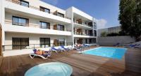 Appart Hotel Puilboreau Appart'hôtel Odalys Archipel