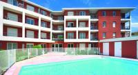 Appart Hotel Aix en Provence Appart Hotel Appart'City Aix en Provence – La Duranne (Ex Park-Suites)