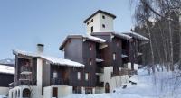 residence Montvalezan Vacancéole - Le Chalet Montchavin