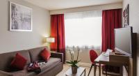 residence Ferney Voltaire Aparthotel Adagio Geneve Saint Genis Pouilly