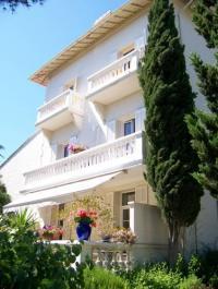 residence Mandelieu la Napoule Le Thimothée : Hôtel - Studios