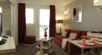 Appart Hotel Hauts de Seine Aparthotel Adagio Paris Montrouge