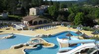 Appart Hotel Saint Victor de Malcap résidence de vacances Odalys Résidence Club Les Hauts De Salavas