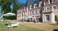 Appart Hotel Trémauville résidence de vacances Goélia Les Portes D'Étretat