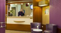 Résidence de Vacances Rhône Résidence de Vacances Comfort Suite Rive Gauche Lyon Centre