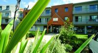 Résidence de Vacances La Chevallerais Résidence de Vacances Appart'City Nantes Carquefou (Ex Park-Suites)