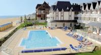 Résidence de Vacances Conchil le Temple Pierre - Vacances Premium « Résidence De La Plage »