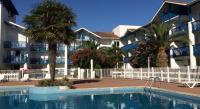 residence Biarritz Résidence Mer - Golf Fort Socoa