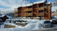 Appart Hotel Miglos résidence de vacances Domaine de la Vallée d'Ax