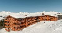 residence Landry Pierre - Vacances Premium Les Alpages de Chantel