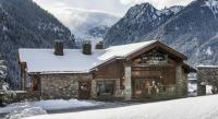 residence Saint Martin de Belleville CGH Résidences - Spas Les Alpages De Champagny