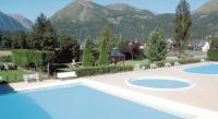 residence Saint Lary Soulan Lagrange Vacances Les Résidences